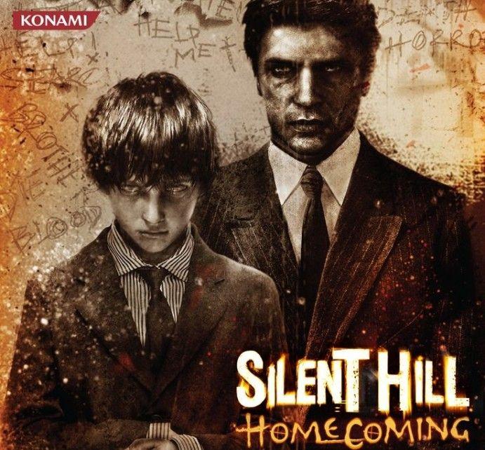 ImageShack - Silent Hill