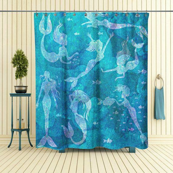 Shower Curtain Unique And Beautiful Home Decor Made Of 71 X 74