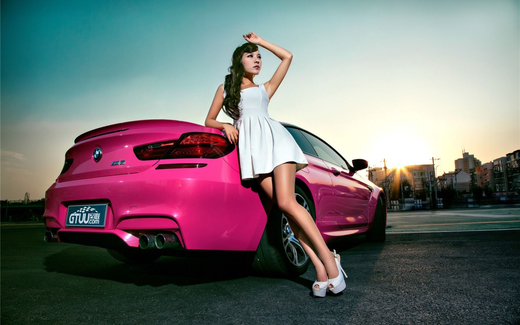 chinese car models - photo #48