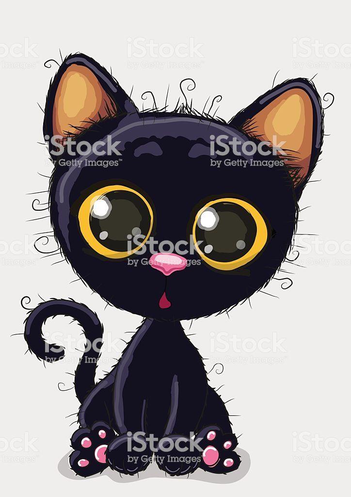Kitten Cartoon Images