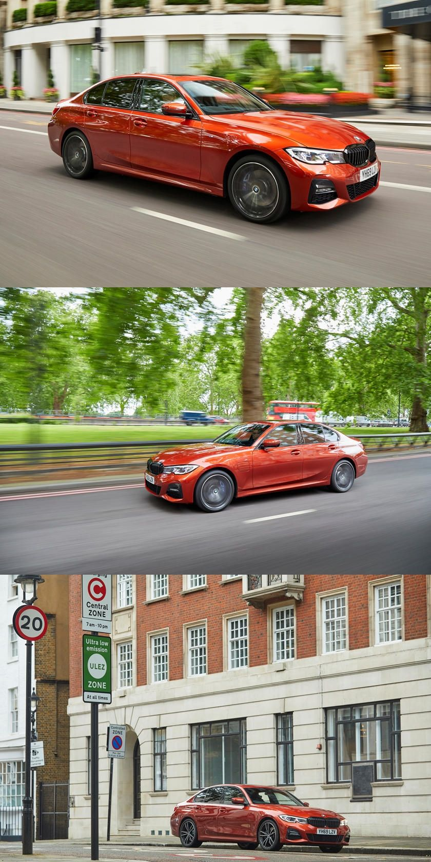 Bmw S Latest Hybrid Technology Is Brilliant This Is An Industry First In 2020 Bmw Latest Bmw Hybrid Car