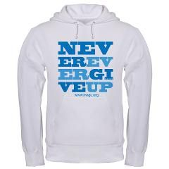 LOVE this hoodie. great motto and a great cause. i support jessie rees https://www.facebook.com/jessicajoyrees