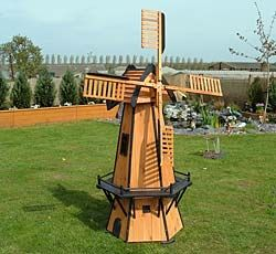 Windy Millers Quality Garden Windmills Wishing Wells and