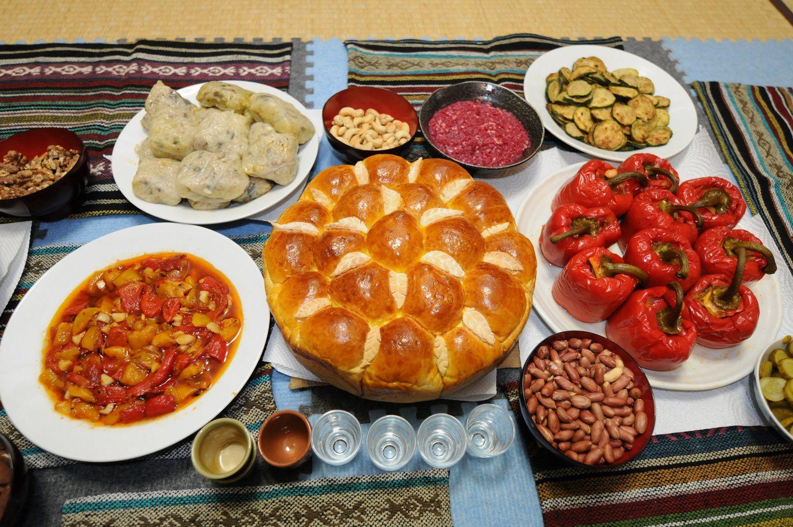 Bulgarian Food Bulgarian Recipes Bulgaria Food Food