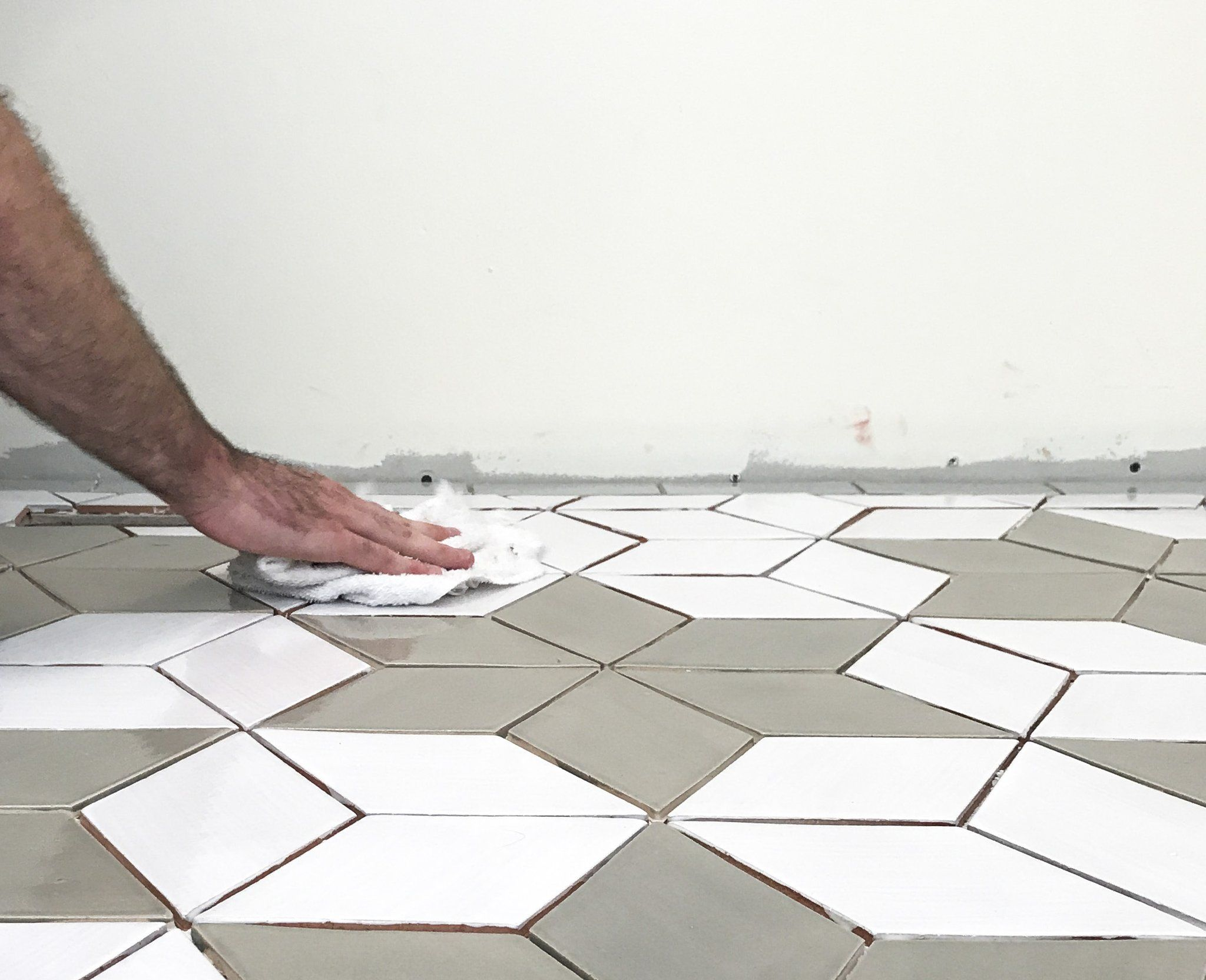 How To Clean Ceramic Tile Cleaning Ceramic Tiles Ceramic Shower Tile Ceramic Tiles