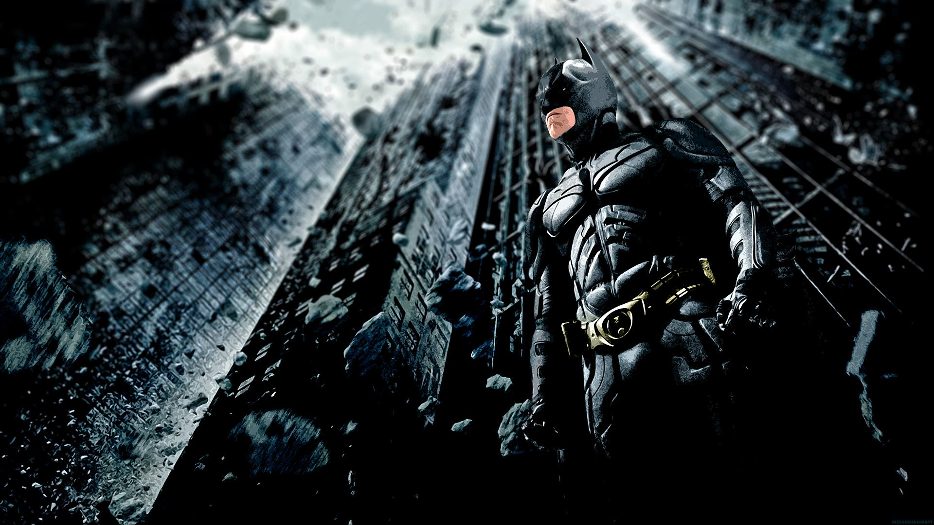 Batman Wallpaper HD download free | HD Wallpapers ...
