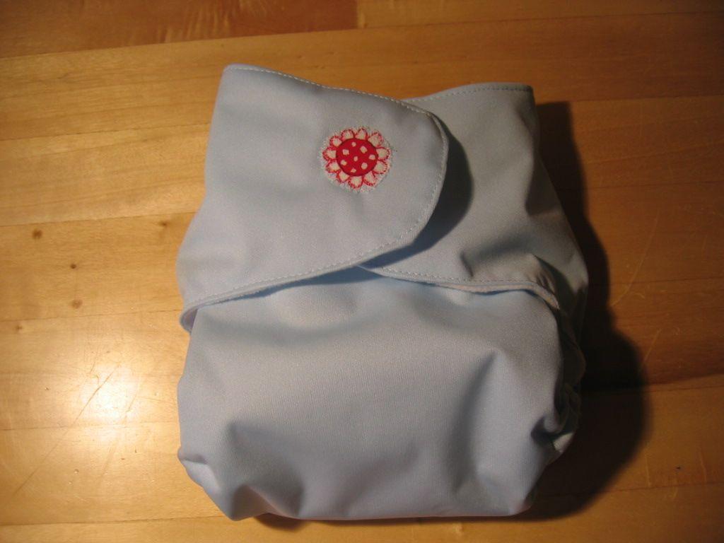 Extrêmement Un super Tuto pour faire une couche lavable TE1 à poche avec  GY49