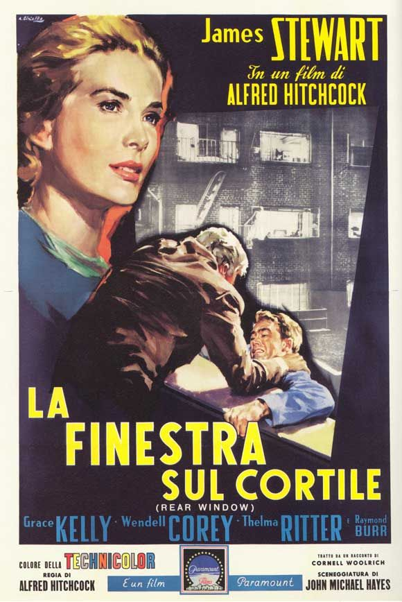 italian movie posters 1950s | movie poster 2000s type reproduction poster sized 11 x 17