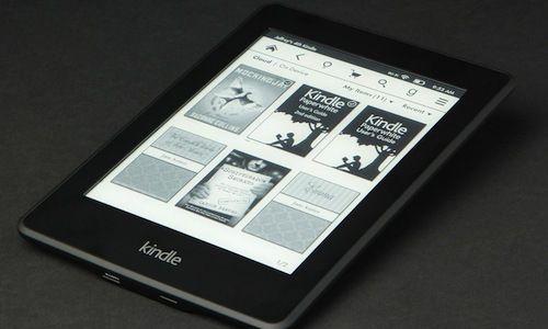 Kindle Paperwhite ebook Reader 17 Best Websites to Download