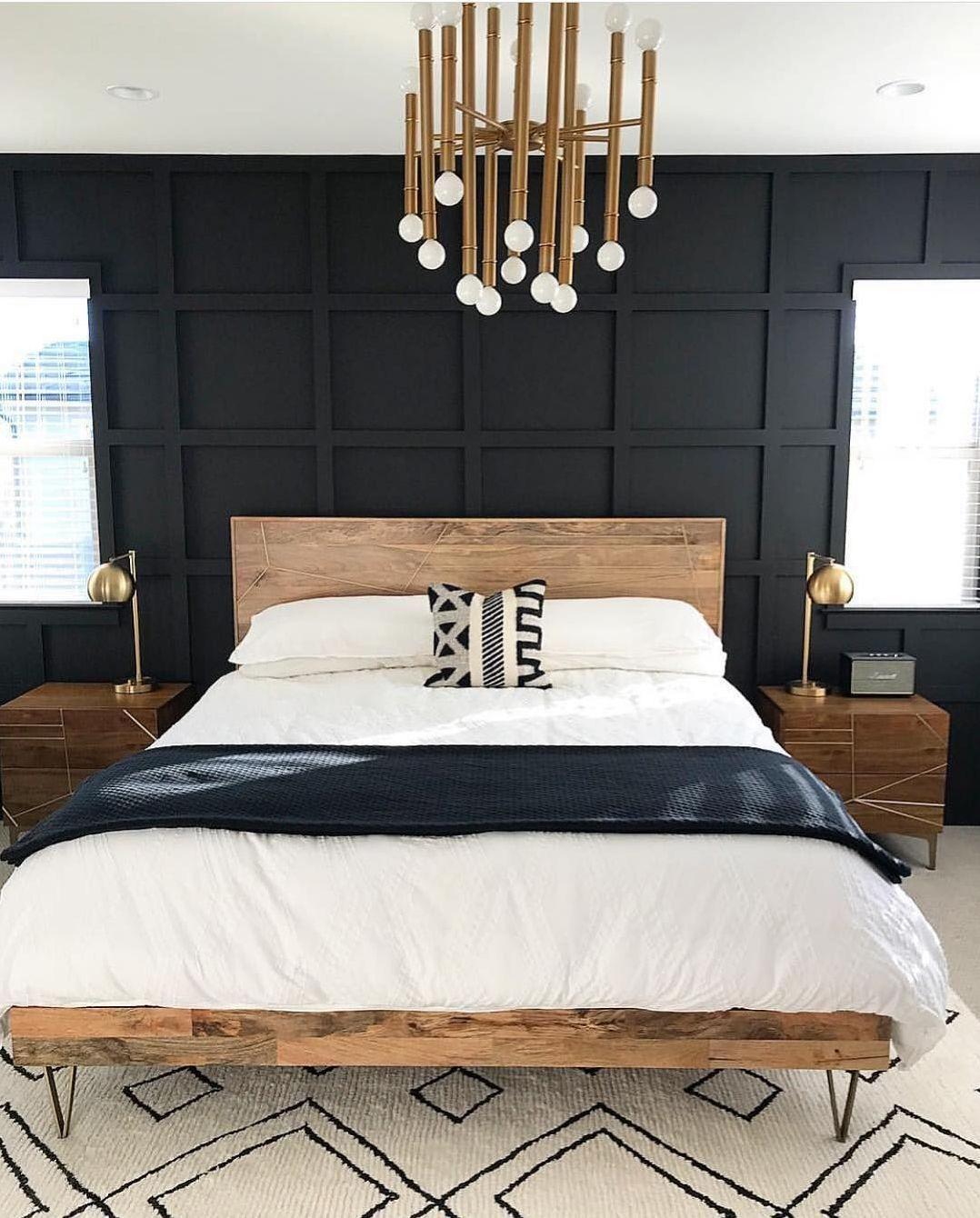 7 Perfect Mid Century Modern Bedroom Futurian Bedroom Interior