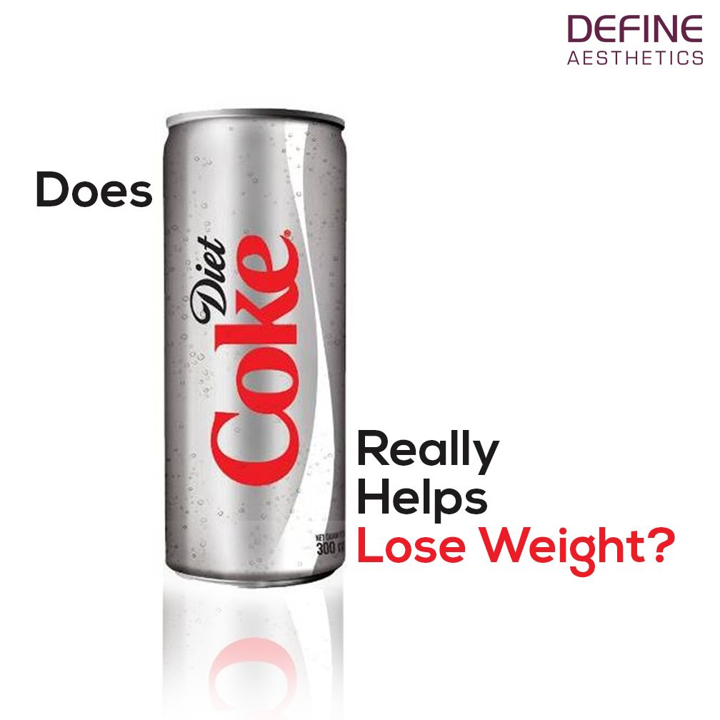 is diet soda benifit yourhealth and weight
