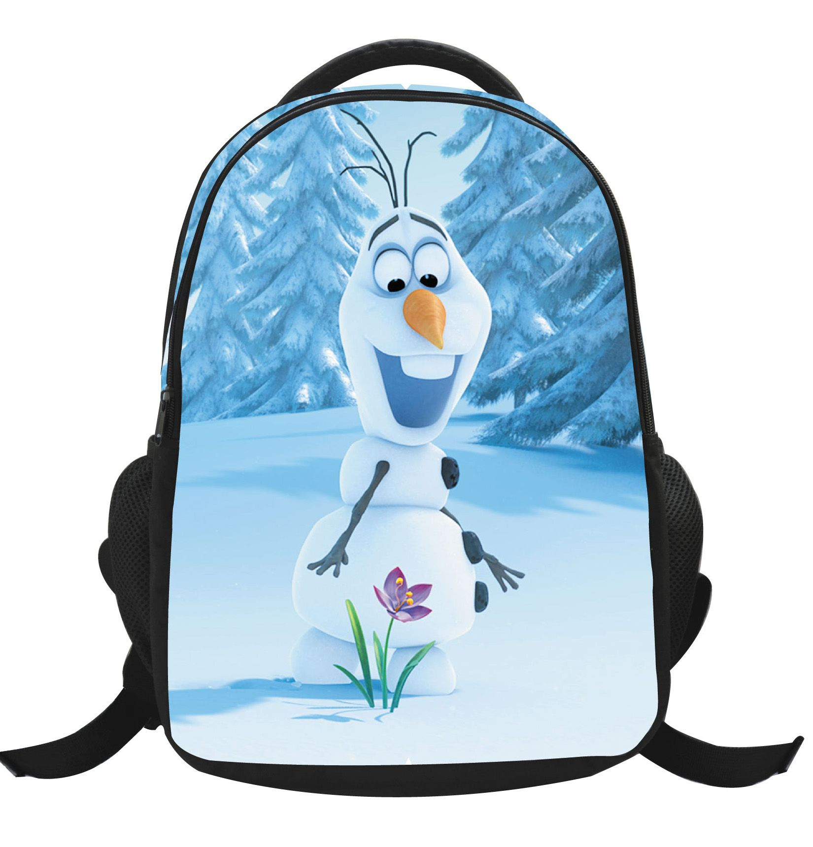 fa308be26c Frozen Elsa and Anna Olaf kids girls boys backpack for children school bags  http