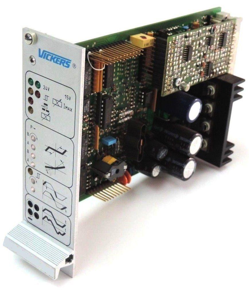 EEA-PAM-535-D-32 Power Amplifier Vickers | Industrial