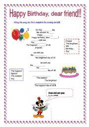 Funny happy birthday song lyrics my birthday pinterest happy funny happy birthday song lyrics stopboris Images