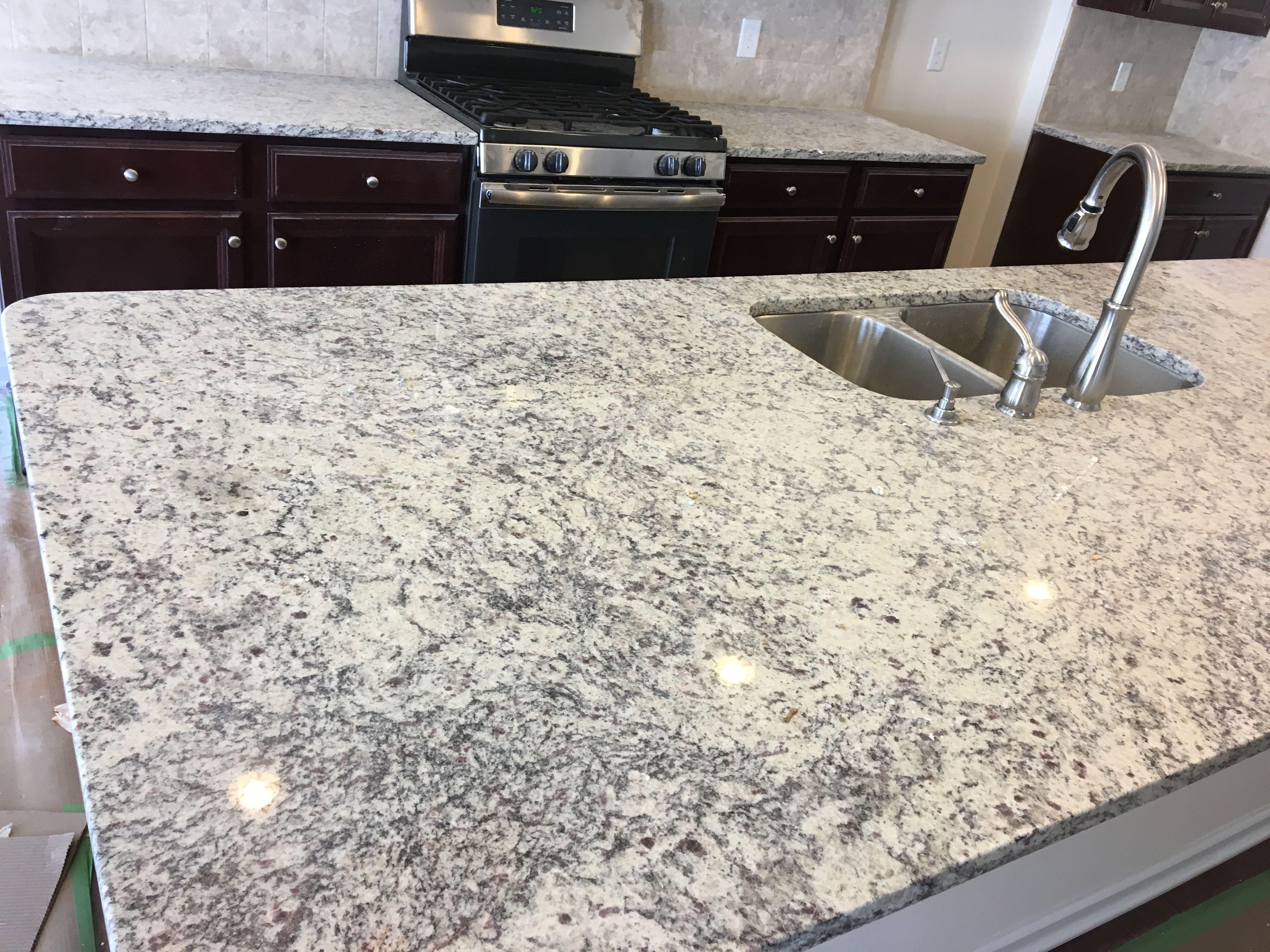Dallas White Granite White Granite Countertops Granite