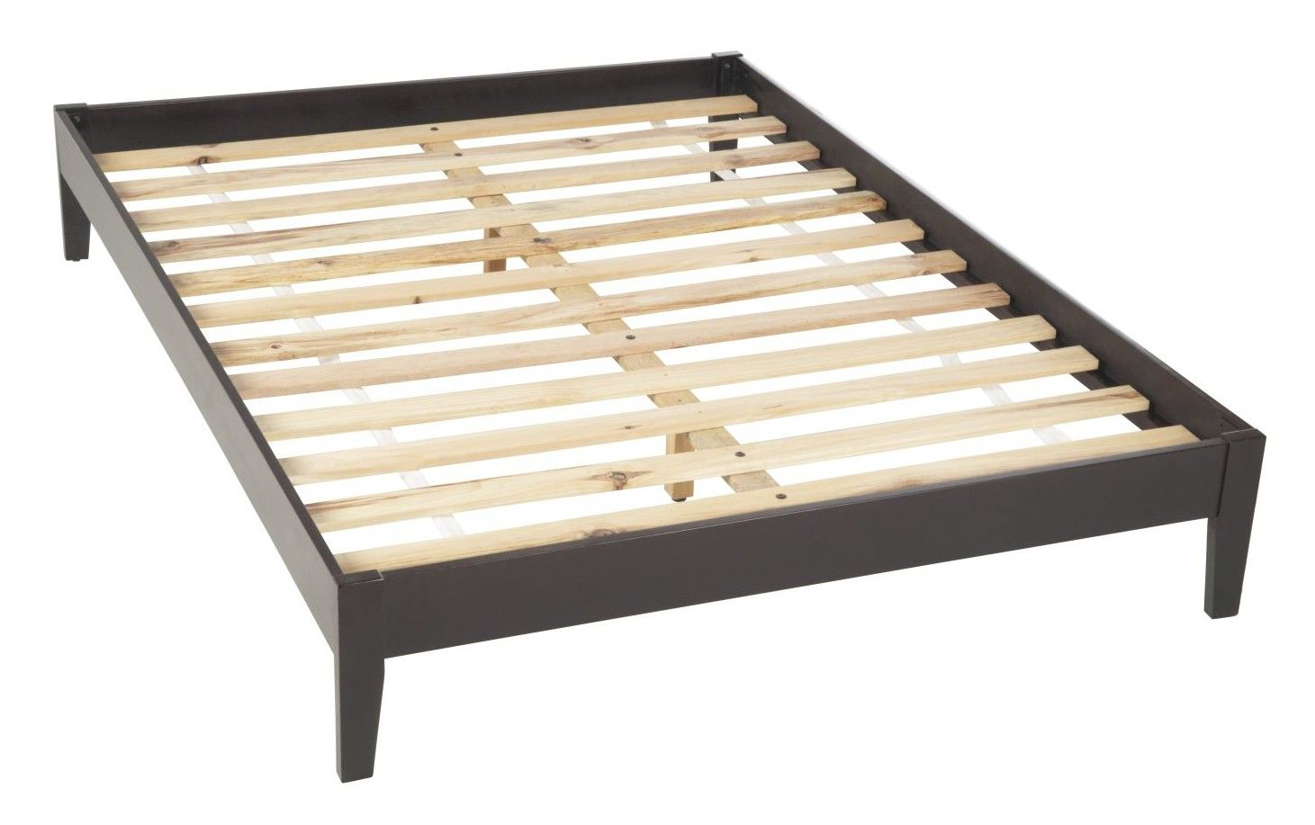 Modus Newport Simple Platform Bed