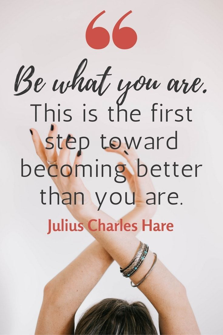 Self Help Quotes 85 Encouraging Quotes About Being Yourself  Inspirational