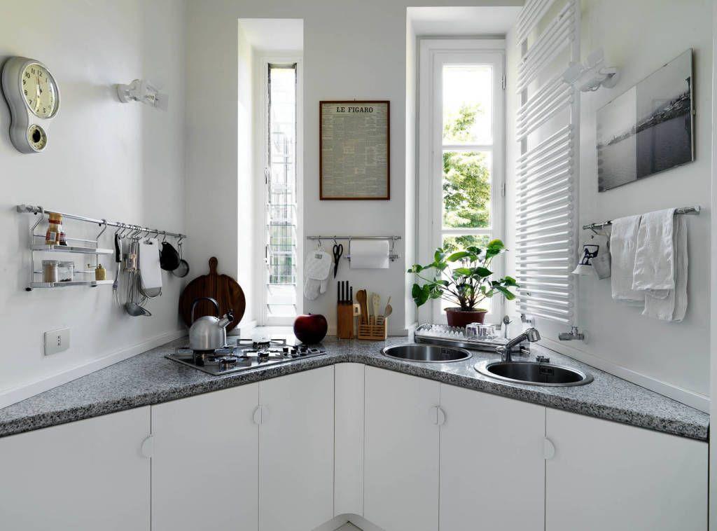 5 Muebles esquineros para tu cocina - ¡Están geniales! | Cocinas