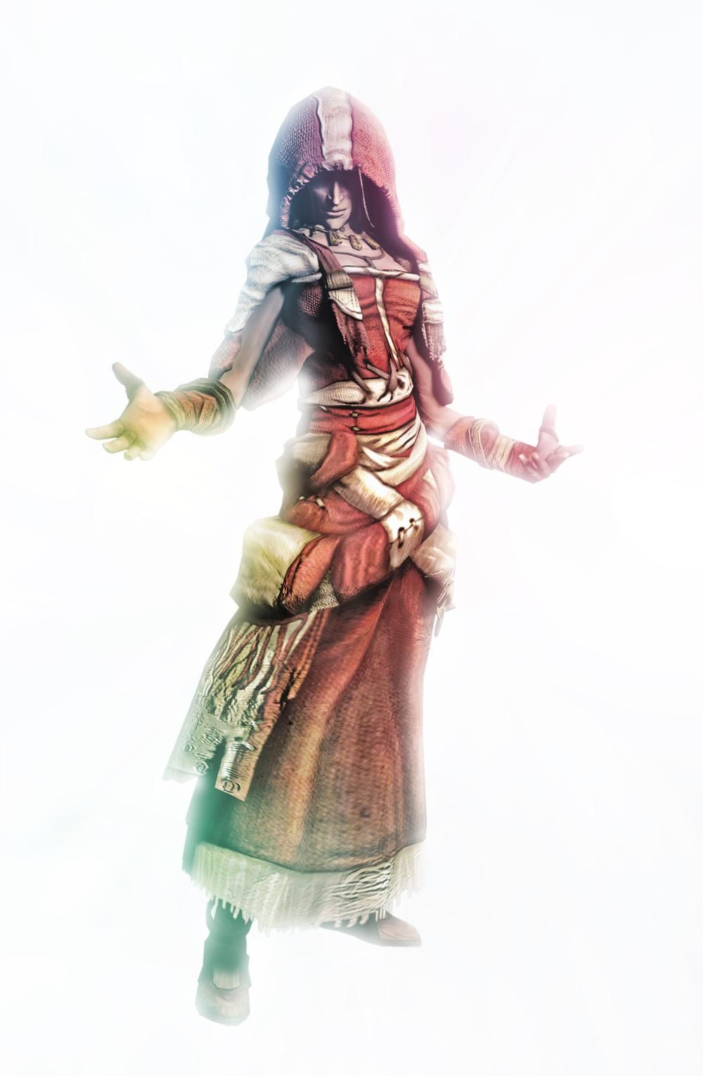 Theresa | Cosplay | Fable 2, Fable 3, Game costumes