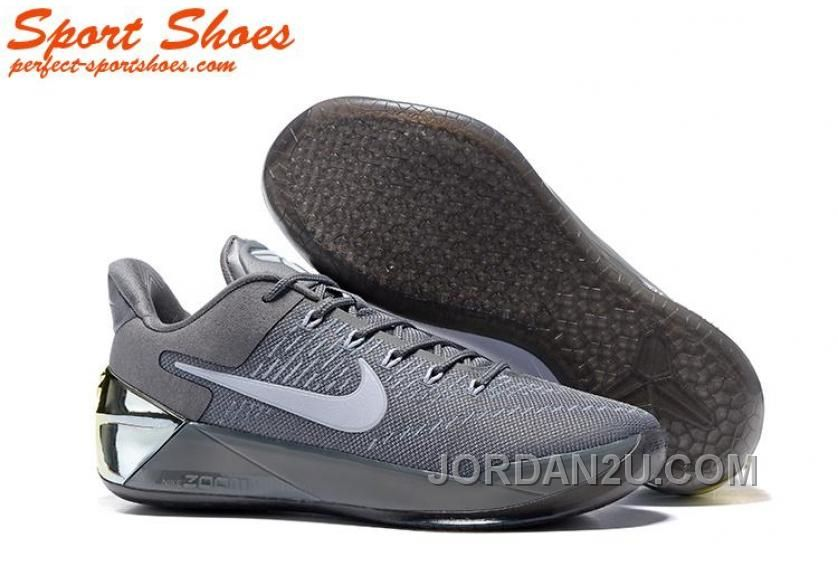 2ecf5cc9d5be Find Nike Kobe AD Cold Grey White online or in Nikelebron. Shop Top Brands  and the latest styles Nike Kobe AD Cold Grey White at Nikelebron.