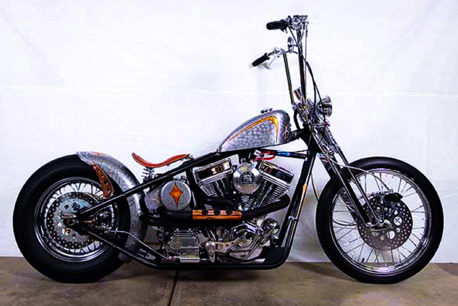 Ape Hanger Classic Bobber Motorcycle Http Usabobbers Com