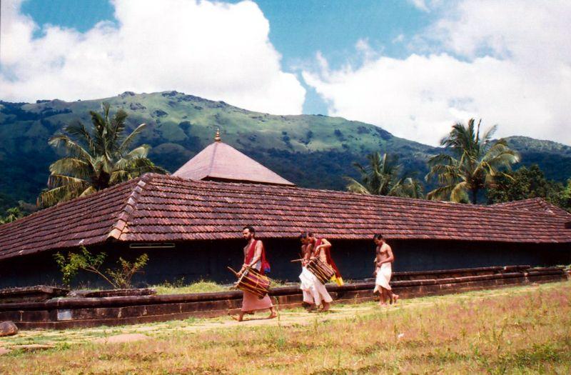 thirunelli temple brahmagiri ttrek