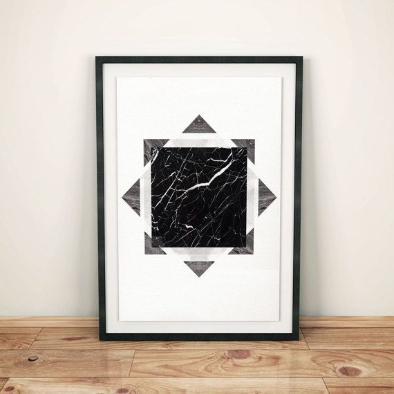 Black Marble Design, Minimal Geometry, Texture Marble, Geometric Design, Instant Download, Digital Prints, Natural Texture, Marble Designs