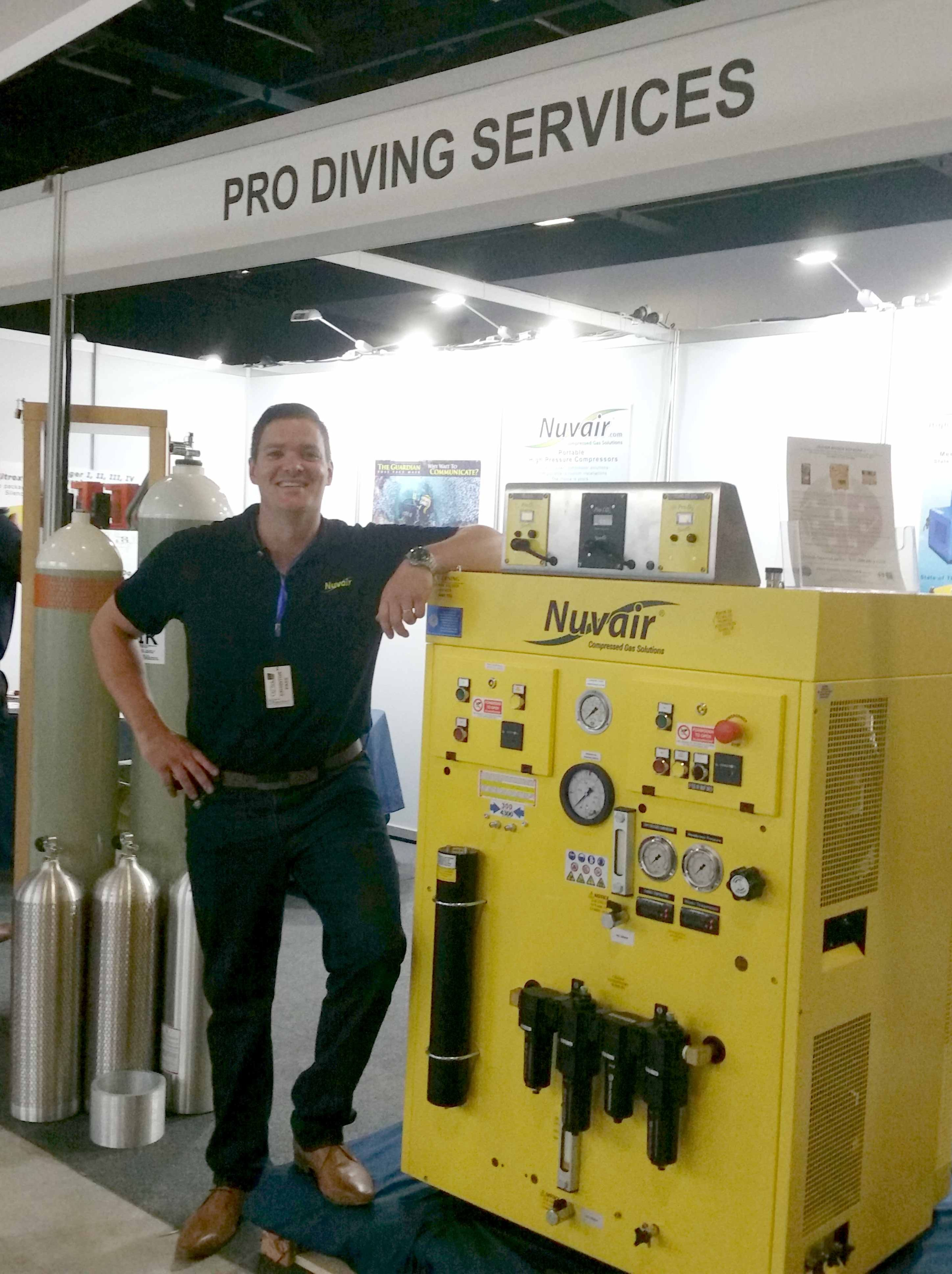 Pin by Pro Diving Services on Air Compressors (With images