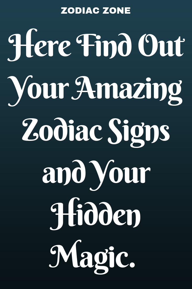 Virgo august 23 – september 22 out of all of the zodiac