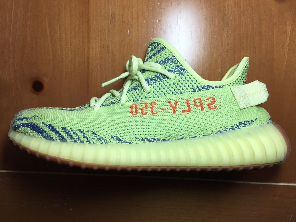 92e99bfee500d adidas yeezy boost 350 v2 Frozen Yellow #fashion #clothing #shoes ...