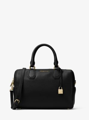 3f3138e07fa Designed in a classic silhouette, our Mercer duffel is an on-the-go ...