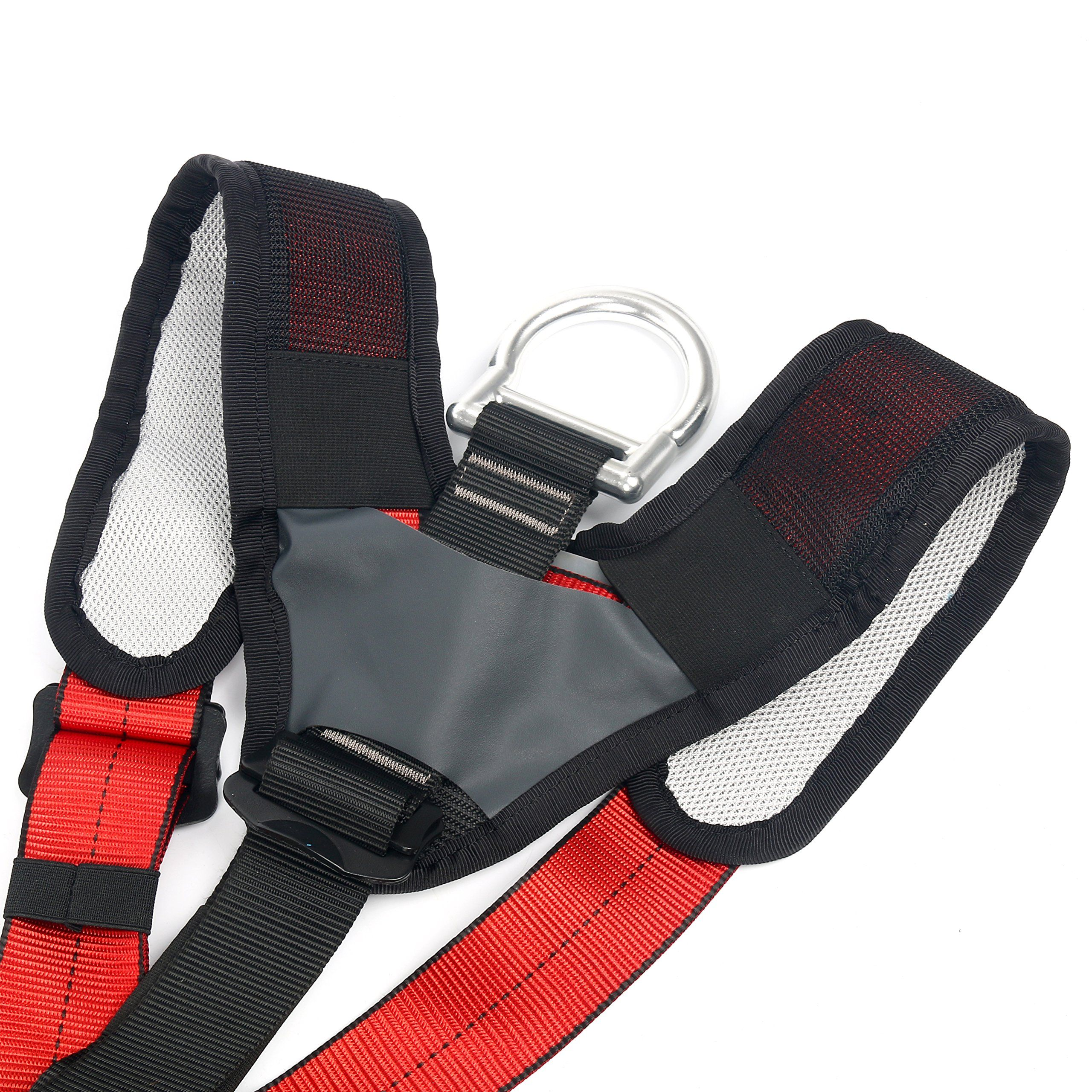 YaeTact Full Body Safety Harness Outdoor Climbing Momentum