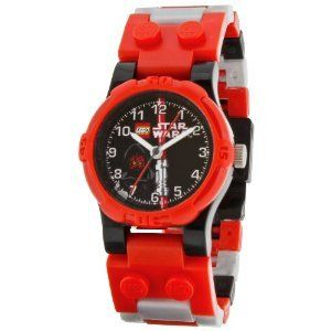 Lego 9002953 Kids Star Wars Darth Maul Watch By Lego By Lego 24 99 Lego Kids 9002953 Star Wars Watch Darth Maul Lego Watch Star Wars Watch Star Wars Kids