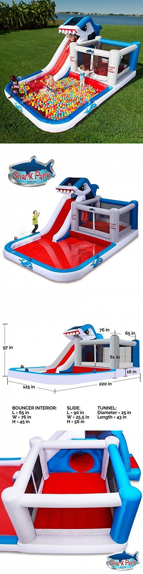 water slides 145992 best outdoor kids inflatable water park