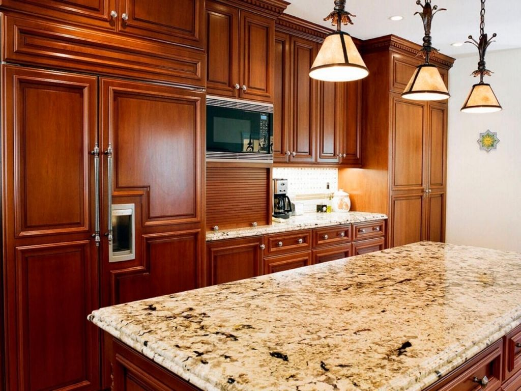 Amazing cabinetry makes your home more beautiful with quality