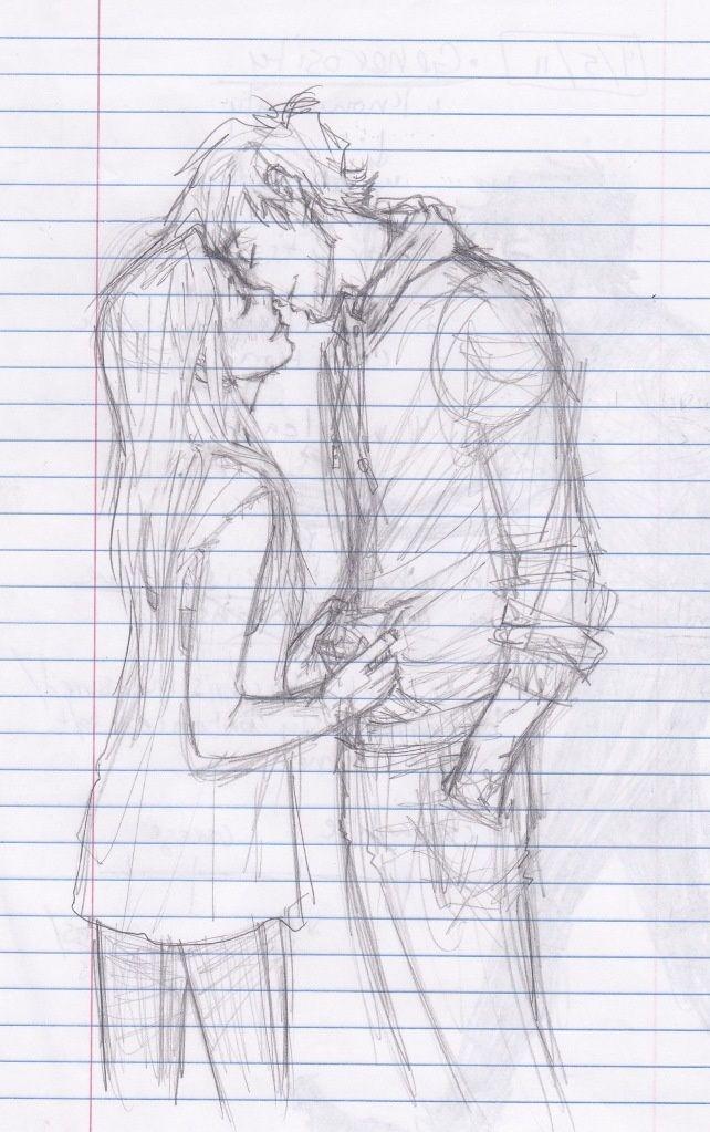 Sam Cortland And Celaena Sardothien Cute Couple Drawings Couple