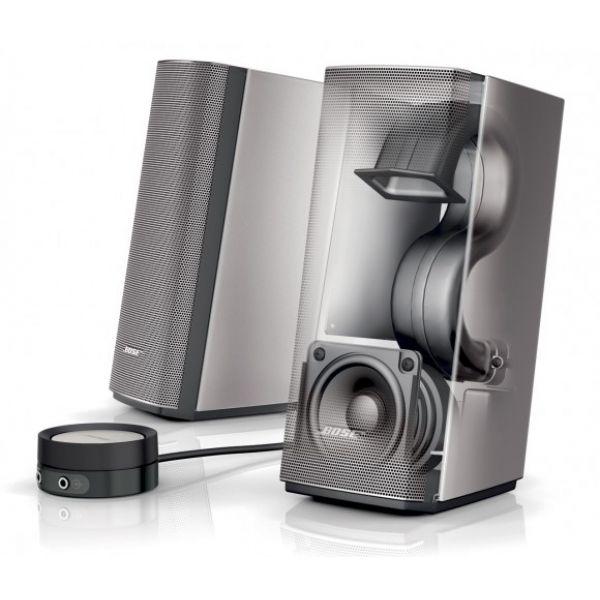 bose speakers bose companion 20 multimedia speaker system speakers pinterest multimedia. Black Bedroom Furniture Sets. Home Design Ideas