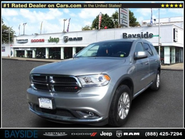 Used 2014 Dodge Durango Sxt On Sale At Bayside Cjd For 20 888 And Mileage Of 46500 Click The Link To View Its Availabl 2014 Dodge Durango Dodge Durango Dodge