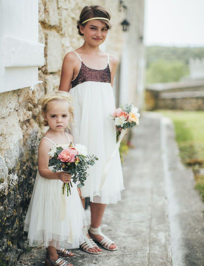 8f8e9ca7f0 Rustic French Countryside Wedding: Iris + Edouard | Green Wedding Shoes  Wedding Blog | Wedding Trends for Stylish + Creative Brides