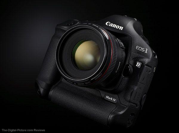 Canon Eos 1d Mark Iv Digital Slr Camera Review Canon Eos Best Digital Camera Eos