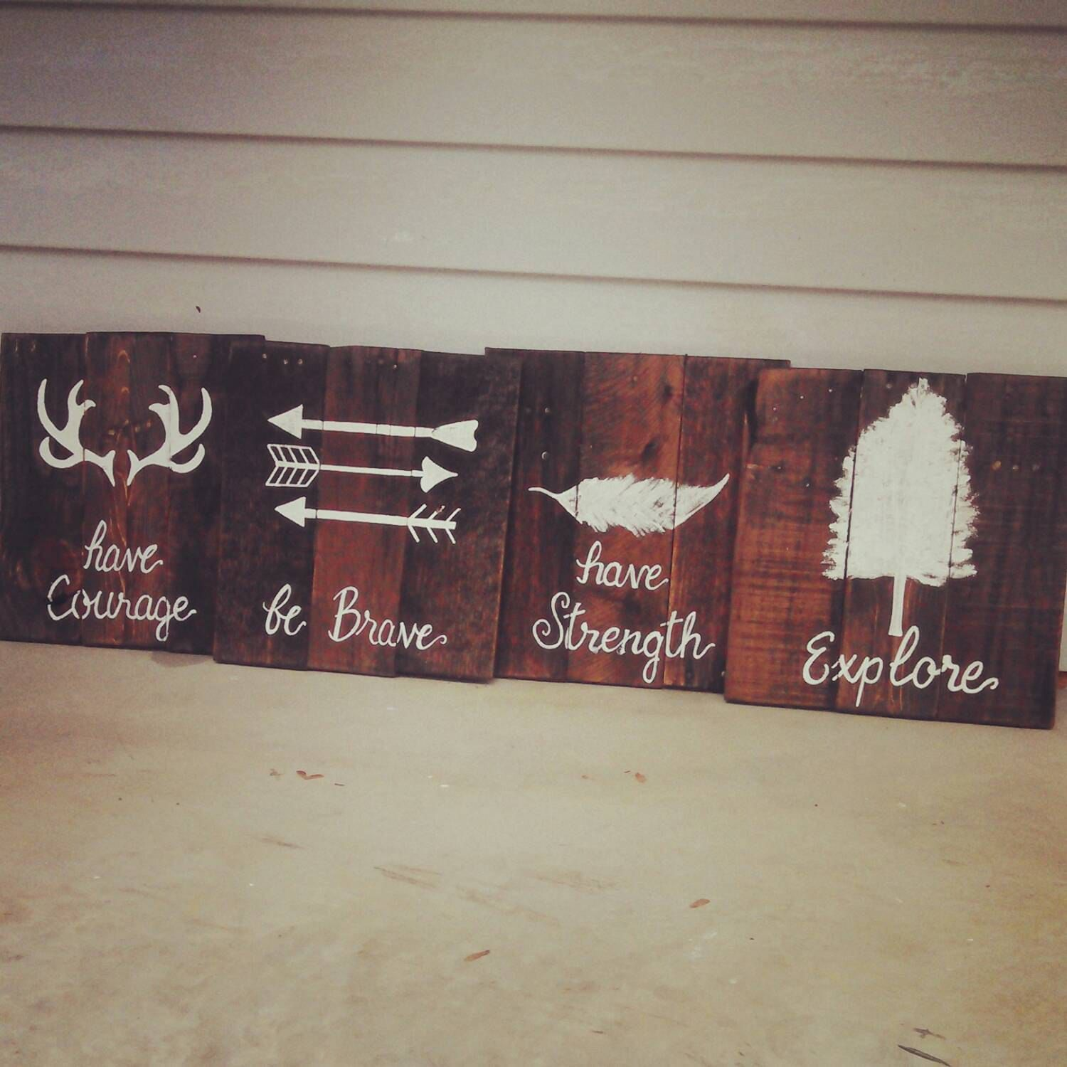 Hunting boys bedroom baby nursery cabin lake house sign by southerncutedesigns on Etsy https://www.etsy.com/listing/232274642/hunting-boys-bedroom-baby-nursery-cabin