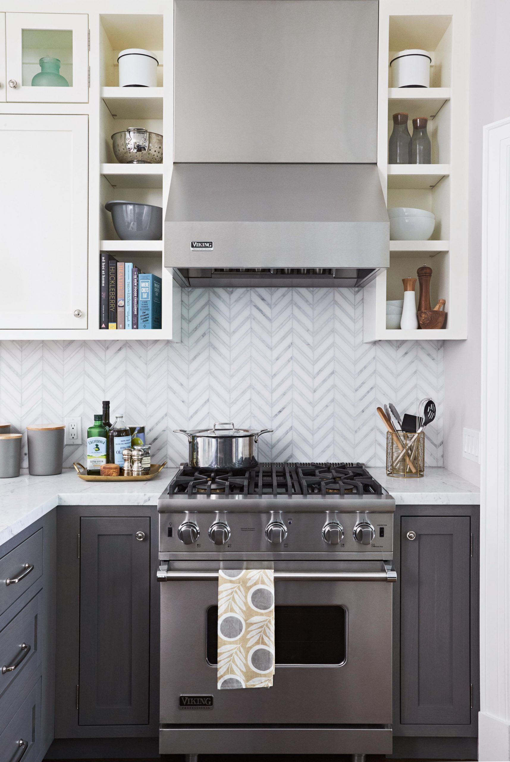 17 Kitchen Floor Tile Ideas White Cabinets In 2020 New Kitchen Cabinets Kitchen Remodel Kitchen Tiles Design