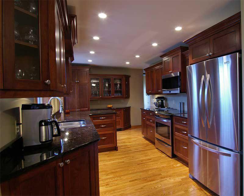 Custom Kitchen Cabinets Nova Scotia