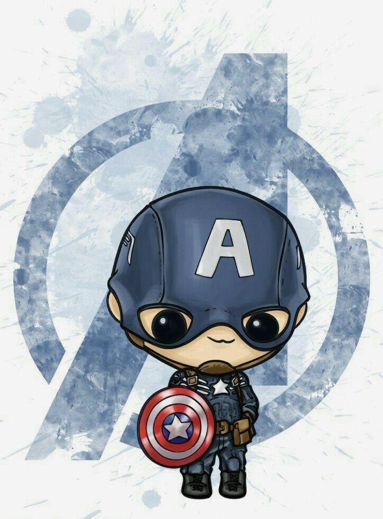 Tapety na telefon!  - Marvel
