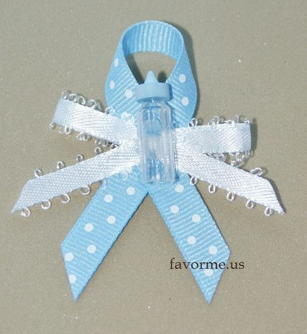 Great Set Of 12 Boy Baby Shower Pin On Favors