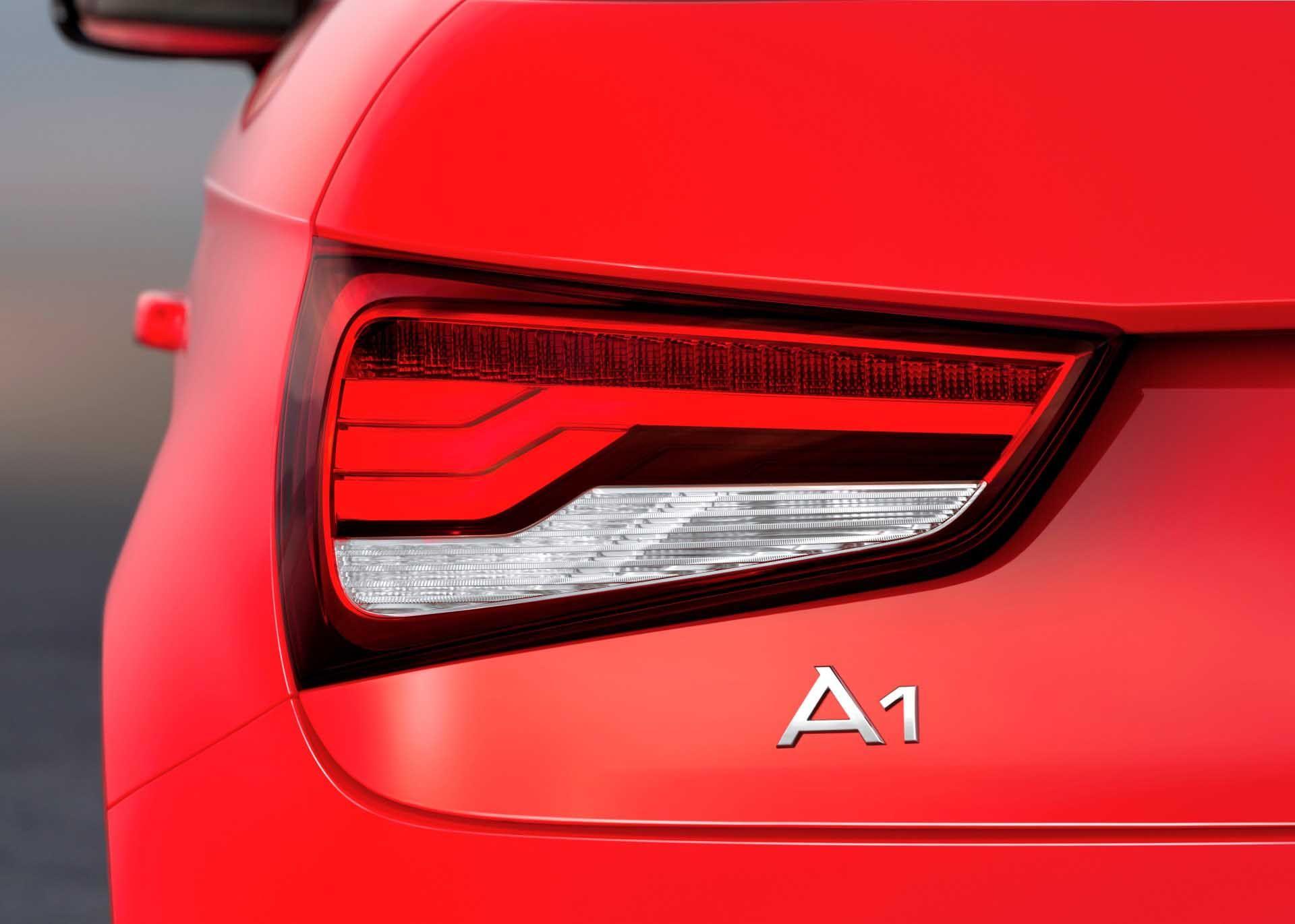 Download Grand Audi A1 Left Rear Light Box Full Hd Wallpaper Full Size 400