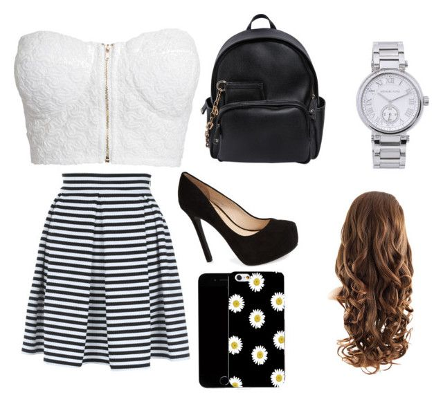 """""""Fashion"""" by queenliyah24 ❤ liked on Polyvore"""