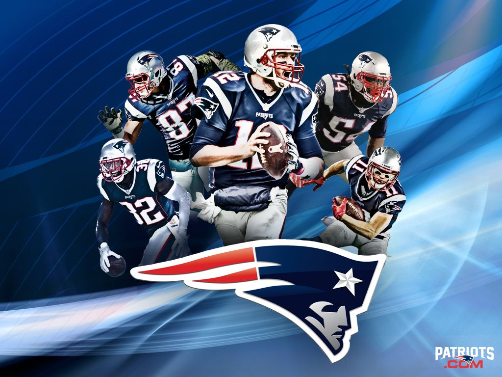 Fan Downloads New England Patriots Images Wallpapers