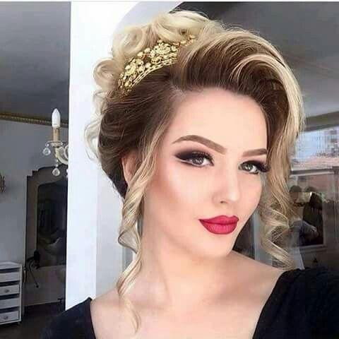 Ideias de maquiagem para noivas