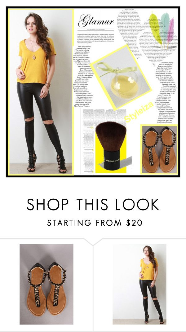 """Styleiza 11/50"" by nejrasehicc ❤ liked on Polyvore featuring Styleiza"